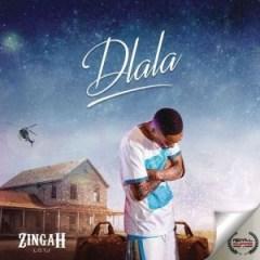 Zingah - Dlala